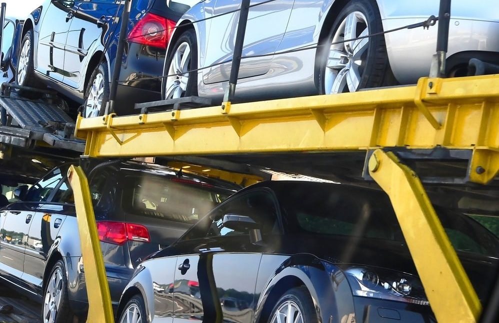 Things to Know Before Shipping a Car