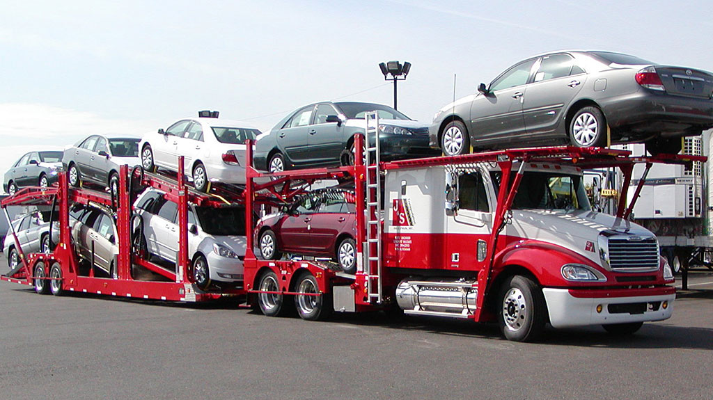 Car Shipping Broker Or Carrier Empire Auto Transportation