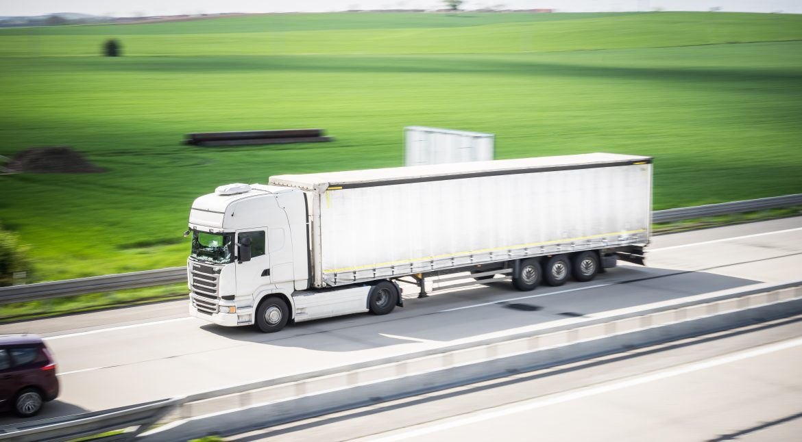 Insurance Coverage for Enclosed Auto Shipping
